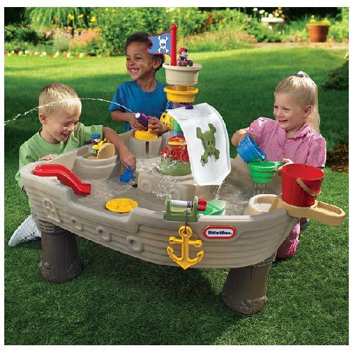 Игрушки для улицы в детском саду своими руками